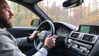 Download Alfa Romeo Giulia Q & BMW M2 Video