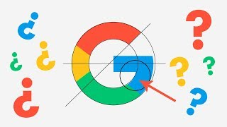 Download ❓ What's WRONG With The NEW Google Logo??? Video