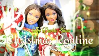 Download The Darbie Show: Christmas Routine Video