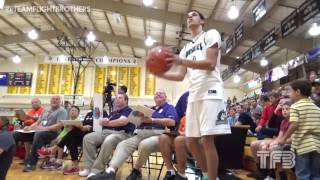 Download Lonzo Ball's Top 8 Dunks Video