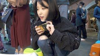 Download [IU TV] '24 STEPS' in Taiwan Video