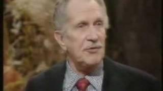 Download Vincent Price interview Wogan 1982 Video