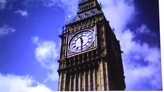 Download LONDONS BIG BEN CLOCK GET'N TURNED OFF MONDAY AUG 21ST Video