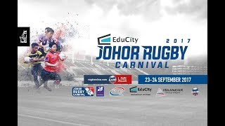 Download Educity Johor Rugby Carnival - Final Video