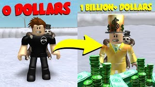 Download ROBLOX ROBUX SIMULATOR! **MADE BILLIONS** Video