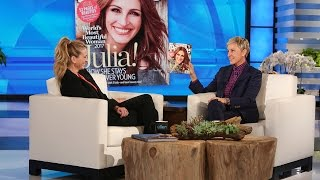 Download Julia Roberts Shares Her Beauty Secrets Video