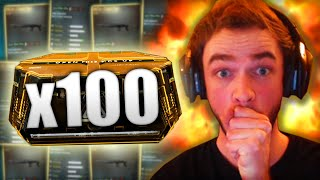 Download x100 ADVANCED SUPPLY DROPS - EPIC OPENING! Video