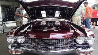 Download Kindig 1960 Cadillac: Copper Caddy Video