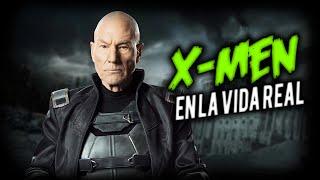 Download 5 X-MEN DE LA VIDA REAL | PERSONAS MUTANTES | HOMBRE CON PODERES TELEPÁTICOS Video