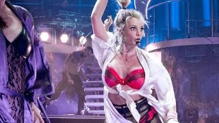 Download Britney Spears - Slumber Party (Live From Las Vegas) Video