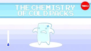 Download The chemistry of cold packs - John Pollard Video