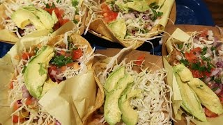 Download Searching For The BEST Tacos in San Diego Video