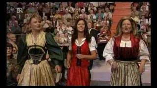Download Angela Wiedl,Melanie Oesch,Herlinde Lindner-Erzherzog Johann Jodler/Zillertaler Bravourjodler Video