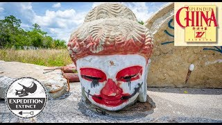 Download The Abandoned History of Splendid China Florida | Expedition Extinct Video