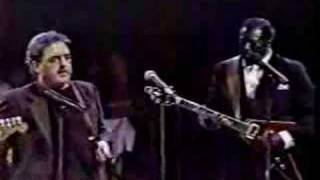 Download Steve Ray Vaughan - The Sky is Crying ( Albert and BB King) Video