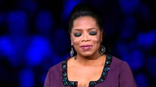 Download morehouse college men thanked oprah with kristin chenoworth singing for good Video