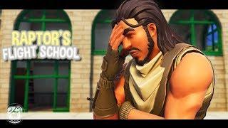 Download NOOB GOES TO SCHOOL - A Fortnite Short Film Video