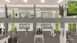 Download Fit Factory: Health Club Braintree, Kingston, and Foxboro MA Video