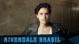 Download Young Hollywood 2016: Cole Sprouse | Legendado Video
