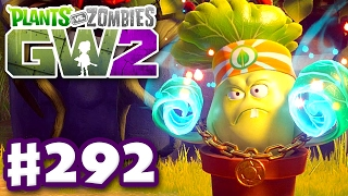 Download MONK CHOY! - Plants vs. Zombies: Garden Warfare 2 - Gameplay Part 292 (PC) Video