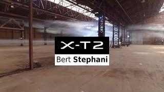 Download X-T2: Bert Stephani and Tom Museeuw (Belgium) x Studio / FUJIFILM Video