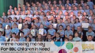Download Kingsley Primary School - Heal The World Video