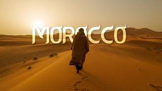 Download Morocco 8K HDR 60FPS (FUHD) Video