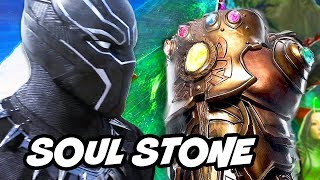 Download Avengers Infinity War The Final Infinity Stone and The Origin of The Soul Stone Video