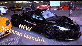 Download Launch of the new McLaren 570s Spider! Video