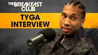 Download Tyga On Losing Kylie Jenner, Rob & Blac Chyna, False Rumors & More Video