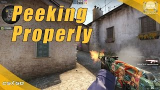 Download CS:GO | Peeking Properly Video