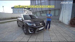 Download [XEHAY.VN] Người sử dụng đánh giá xe Suzuki Vitara 2016 2017 Video