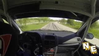 Download IKH - Rallisprint, Kauhajoki In-Car - Nico Valkonen Video