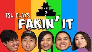 Download TSL Plays: FAKIN' IT Video