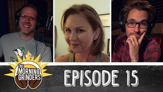 Download EP15 THE CONCEPTUAL PEN15! | The Morning Grinders Video