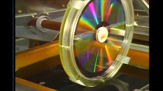 Download Pioneer Technologies & Innovations How Laserdisc is made Video