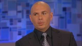 Download Pitbull: ″I'd Be An Entrepreneur One Way or Another″ Video