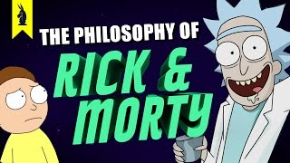 Download The Philosophy of Rick and Morty – Wisecrack Edition Video