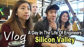 Download A Day In The Life Of Silicon Valley Engineers Video