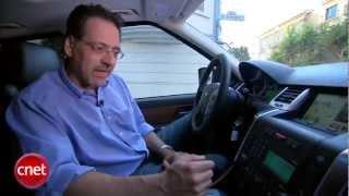 Download Car Tech 2009 Range Rover Sport HSE Video