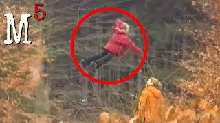 Download 5 Unsolved Mysteries Caught on Camera Video