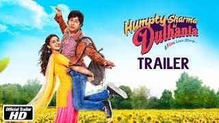 Download Humpty Sharma Ki Dulhania - Official Trailer | Varun Dhawan, Alia Bhatt Video