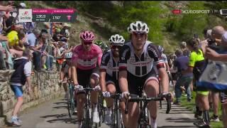 Download Giro d´Italia 2017 - 1080p FULL QUEENSTAGE 16 - 2x STELVIO, MORTIROLO, UMBRAILPASS Video