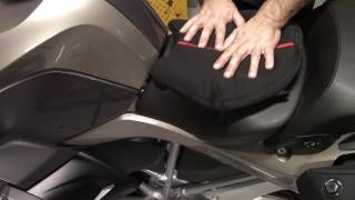 Download Opinion of Airhawk R seat cushion Video