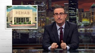 Download Rehab: Last Week Tonight with John Oliver (HBO) Video