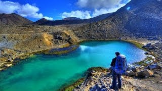 Download Tongariro Alpine Crossing - Living a Kiwi Life - Ep. 29 Video