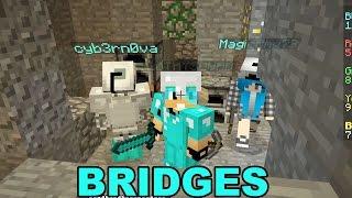 Download The Bridges Friday - Diamonds for Dayyyyz! with Cybernova Video