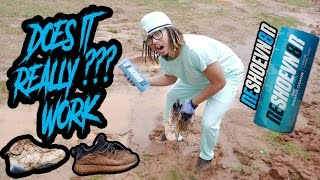 Download DOES THIS STUFF ACTUALLY WORK !?! BRINGING DEAD SNEAKERS TO LIFE !!! RESHOEVN8R LAUNDRY SYSTEM ! Video