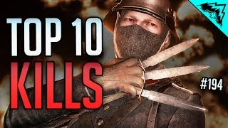 Download IT'S NOT A DREAM - Top 10 Battlefield 1 Plays of the Week - WBCW 194 StoneMountain64 Video