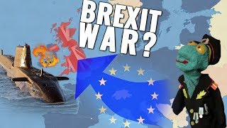 Download Could the EU military conquer the UK? Video